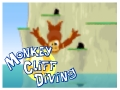 Jeu Monkey Diving